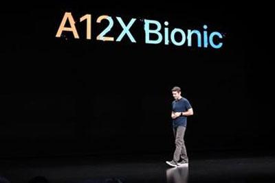 新iPad Pro安兔兔跑分出炉:A12X性能无敌了!
