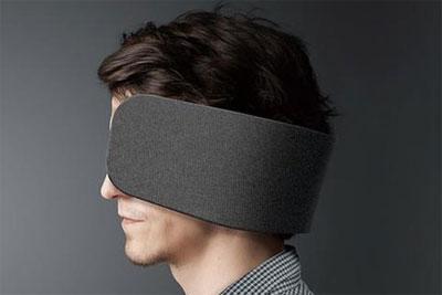 松下推出高科技眼罩 可以幫你集中注意力