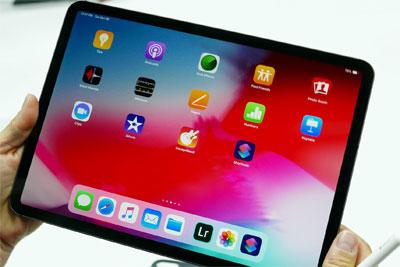iPad Pro狂虐MacBook Pro 视频剪辑竟然快3倍