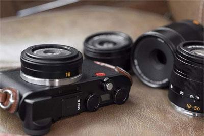 C幅相机仍属主流 BCN公布日本无反相机市场数据