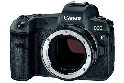 EOS R高像素版 或于在photokina2019到来