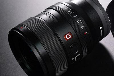 轻便兼备性能 索尼FE 24mm F1.4 GM镜头评测