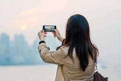 一键拍出好照片 国产优质拍照手机推荐