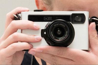 徕卡M卡口新选择?法国PIXII相机12月发售