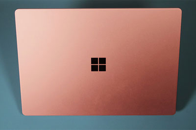 Surface Laptop 2评测:笔记本颜值新高度