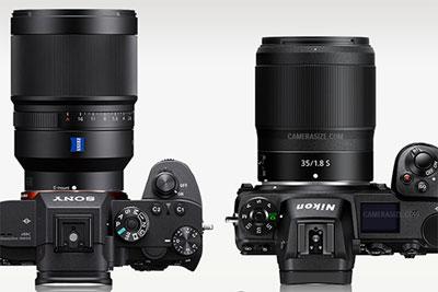 索尼FE 35mm f/1.8 G镜头已被纳入长期路线图
