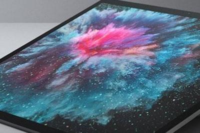 速度最快的Surface 微软Surface Studio 2开启预订