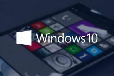 微软在Windows 10应用设置中测试新的快捷方式