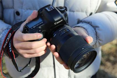 黑科技打造顶级素质 适马40mm f/1.4评测
