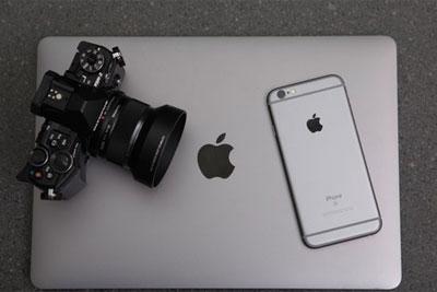 2018回顾 今年你在用相机还是手机拍照?
