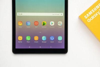 三星平板电脑在2019年Q1 或将迎来产品更新