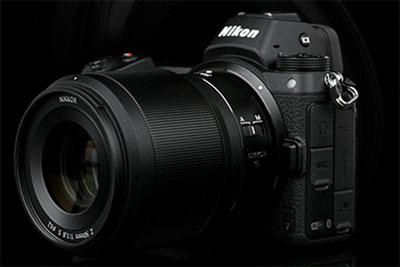 出色的Z卡口标定 尼克尔Z 50mm F1.8 S评测