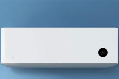 米家空调再添新员 官宣12月20日发布互联网空调新品