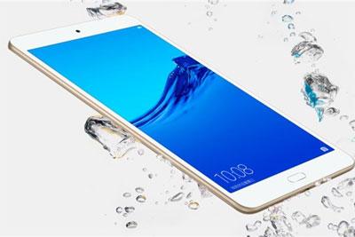 荣耀Waterplay 8英寸双摄平板LTE版:1499元