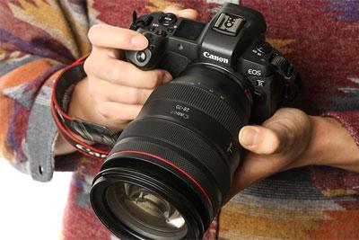 新标变镜皇 佳能RF 28-70mm f/2镜头评测