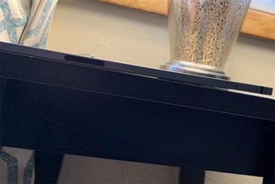 新iPad Pro机身弯曲让?#36824;?#21069;高管不爽:坚决退货