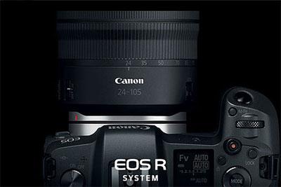佳能表示8K版EOS R相机已进入开发阶段