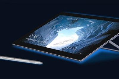驰为发布新款平板电脑UBOOK 349.99美元起售