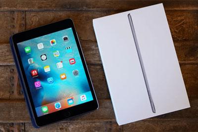 入门iPad/iPad mini或将更新 价格更实惠上半年发布