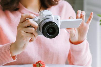 礼物选的好天天情人节 盘点相机中的时尚单品