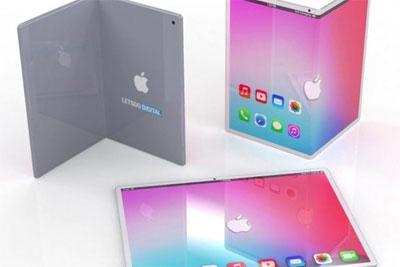 如果iPad变成折叠屏啥样 ?#36824;?#21578;诉你答案