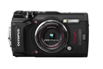 奥林?#36864;?#27880;册新款相机 或为Tough系列三防数码相机
