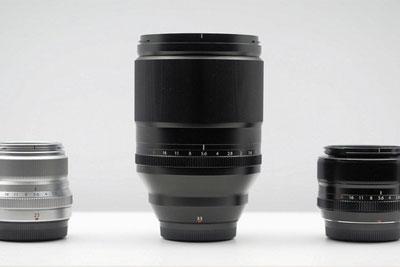 富士33mm F1超大光圈镜头售价曝光