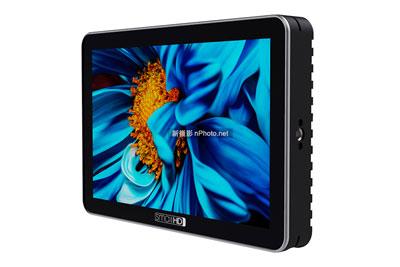 SmallHD推出新款Focus 7相机用显示器