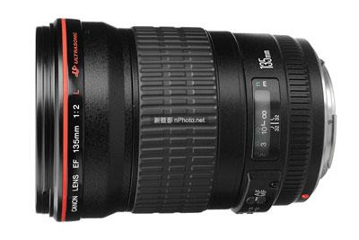佳能或正在研发RF 135mm f/1.4 L USM镜头