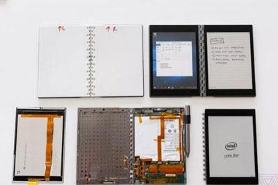 ?#24403;?#25240;叠屏? 微软双屏Windows Lite?#20302;?#35201;来了