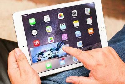 新款iPad本月末或将发布 起步价约在300多美元