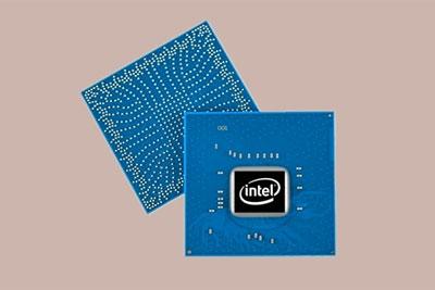 Intel 10nm低功耗处理器Elkhart Lake现身:11代核显