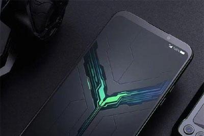 雷军曝光黑鲨游戏手机2 看点全在这了