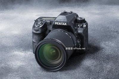 宾得新款APS-C画幅相机将于2020年初发布