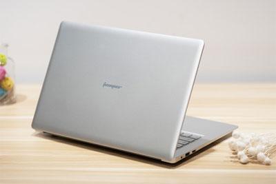 千元预算能买到啥? 中柏EZBook S4笔记本评测