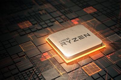 AMD:锐龙很安全 不受Spoiler漏?#20174;?#21709;