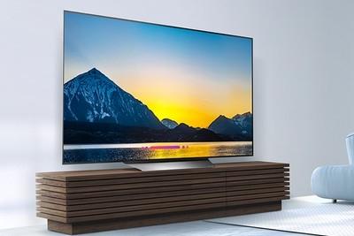 OLED电视销量猛增 面板供应现短缺