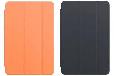 ?#36824;?#20026;2019款iPad Air和Mini推出了新款Smart Covers