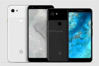 谷歌Pixel 3a和3a XL详情曝光:配3.5mm耳机孔