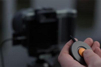 哈苏充电管家与X系统快门线正式发布