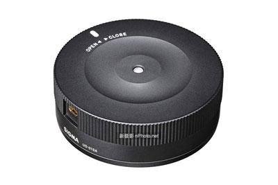 适马发布MC-11转接环及10款镜头升级固件