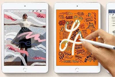 2019版新iPad Air/Mini:告诉你该选谁