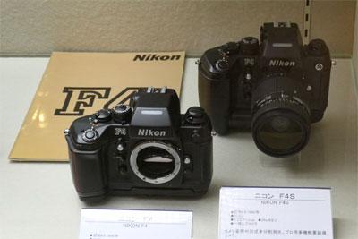 日本相机博物馆举办特展 你用过其中几款呢?