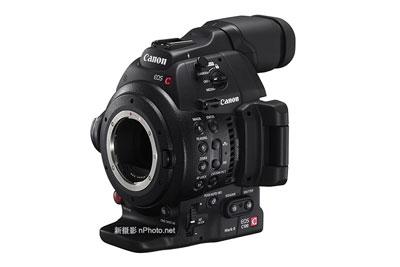 佳能将在未来发布RF卡口Cinema EOS系列摄像机