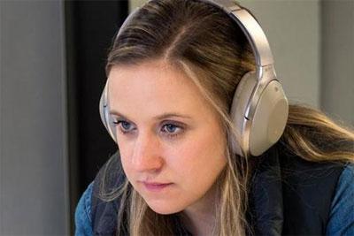 降噪耳机是怎么降噪的?原来降噪耳机正确用法是这样