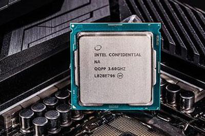 CPU超频?#22363;?019年版:不用剁手换硬件快速提升性能