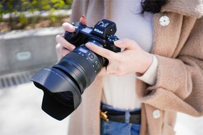 高画质Z口标变大三元 尼康Z 24-70mm f/2.8评测