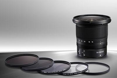 画质优异轻巧超广 尼克尔Z 14-30mm f/4S评测
