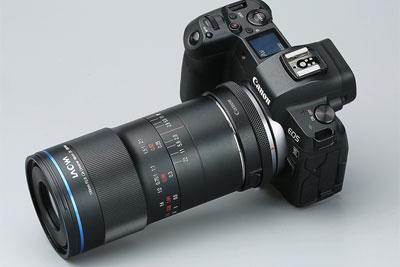 老蛙首款自动光圈镜头 FF 100mmf/2.8Macro评测