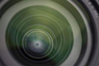 1分钟学摄影系列:什么是光圈?有什么作用?
